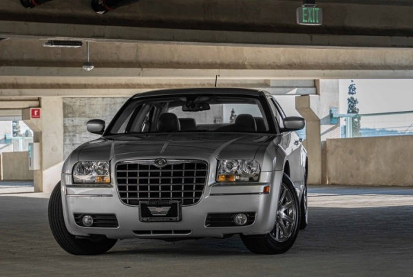 2008 Chrysler 300 in El Monte, CA