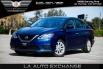 2016 Nissan Sentra SV CVT for Sale in El Monte, CA