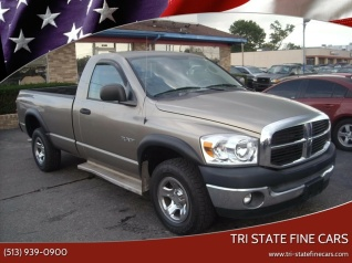 Dodge 1500 For Sale >> Used 2008 Dodge Ram 1500s For Sale Truecar