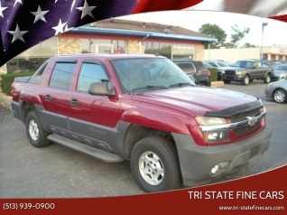 Used Chevy Avalanche >> Used Chevrolet Avalanches For Sale Truecar