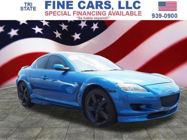 2004 Mazda RX-8 in Fairfield, OH