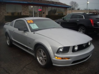 Used 2005 Ford Mustangs for Sale   TrueCar