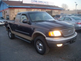 Used 1999 Ford F 150s For Sale Truecar