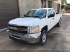 2012 Chevrolet Silverado 2500HD WT Extended Cab Long Box 2WD for Sale in Houston, TX