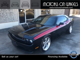 Used Dodge Challenger For Sale In Houston Tx 316 Used Challenger