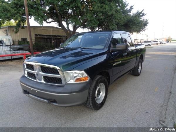 2011 Ram 1500 in Houston, TX