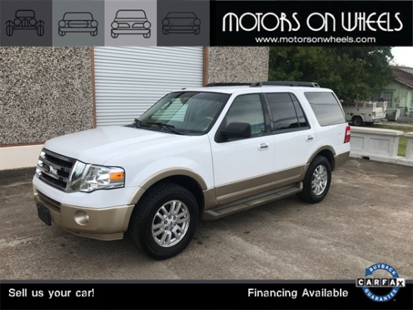 2014 Ford Expedition in Houston, TX