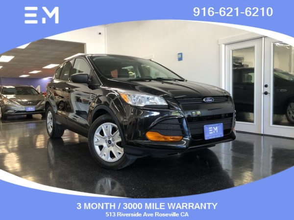2015 Ford Escape in Roseville, CA