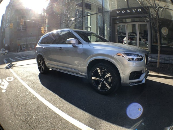 2019 Volvo XC90 in New York, NY