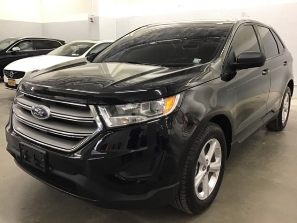 Ford Edge Dealer Inventory In New York Ny  Change Location