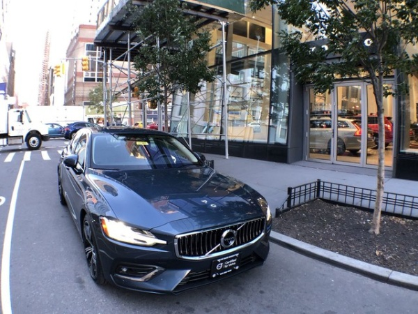 2019 Volvo S60 in New York, NY