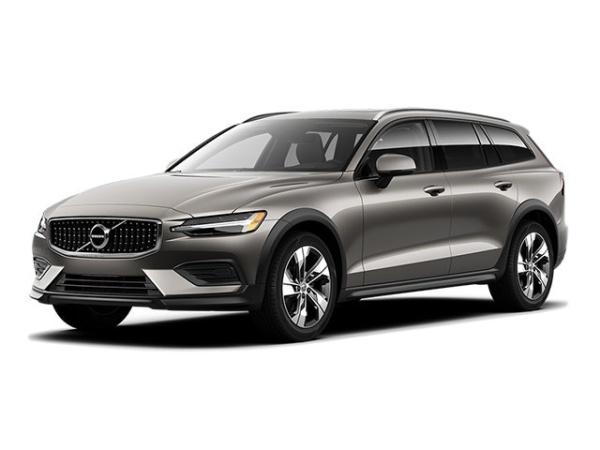 2020 Volvo V60 Cross Country in New York, NY