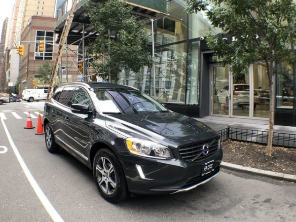 2015 Volvo XC60 in New York, NY