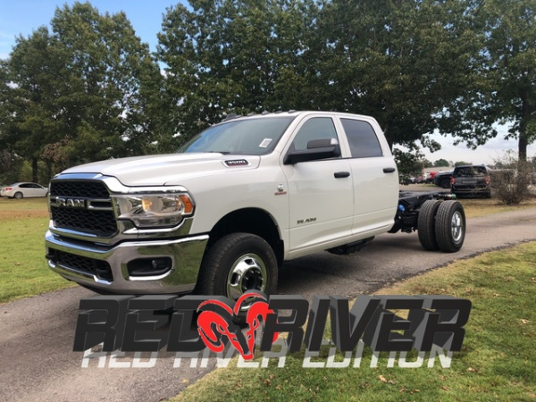 2019 Ram 3500 Chassis Cab in Heber Springs, AR