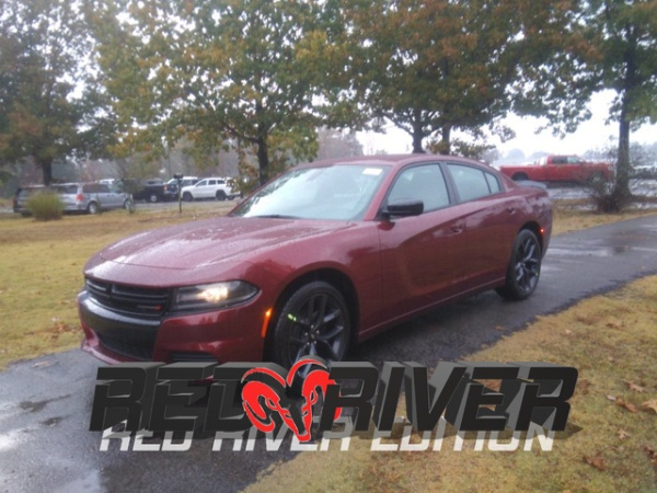 2019 Dodge Charger in Heber Springs, AR
