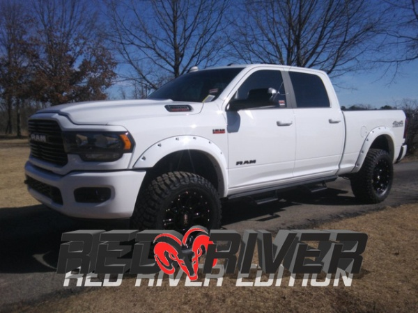 2020 Ram 2500 in Heber Springs, AR