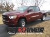 """2020 Ram 1500 Big Horn Crew Cab 5'7"""" Box 4WD for Sale in Heber Springs, AR"""