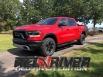 "2020 Ram 1500 Rebel Crew Cab 5'7"" Box 4WD for Sale in Heber Springs, AR"