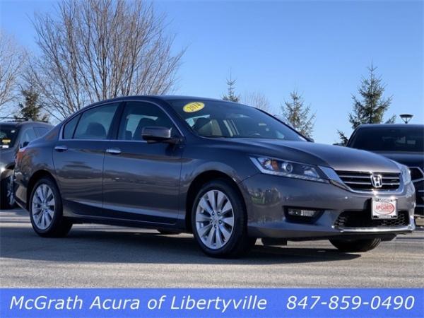 2014 Honda Accord in Libertyville, IL
