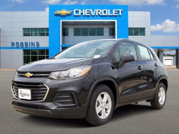 2020 Chevrolet Trax in Humble, TX