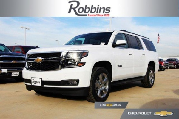 2019 Chevrolet Suburban in Humble, TX