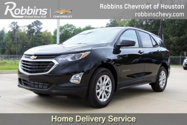 2020 Chevrolet Equinox in Humble, TX