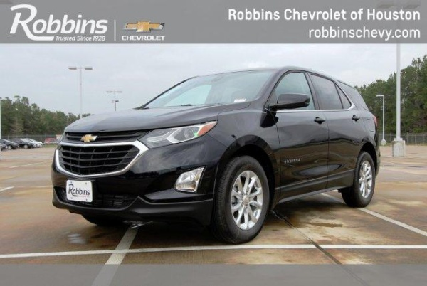 2020 Chevrolet Equinox in Humble, TX