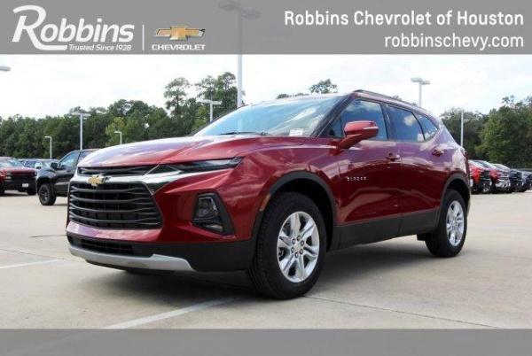 2020 Chevrolet Blazer in Humble, TX