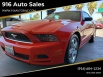 2014 Ford Mustang V6 Premium Coupe for Sale in Sacramento, CA