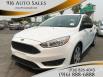 2017 Ford Focus S Sedan for Sale in Sacramento, CA