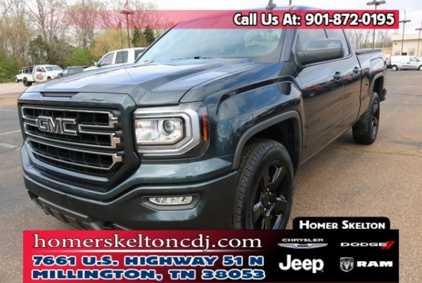 2018 GMC Sierra 1500 in Millington, TN