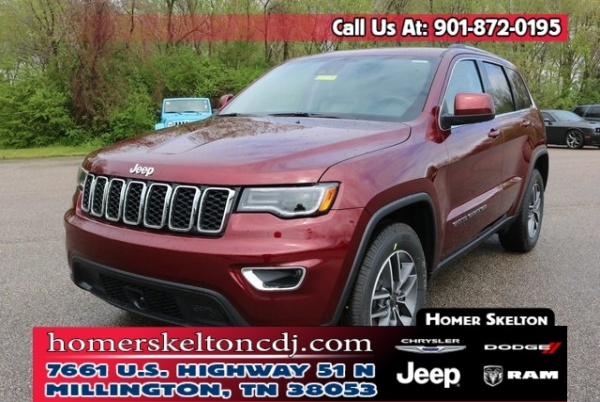 2020 Jeep Grand Cherokee in Millington, TN