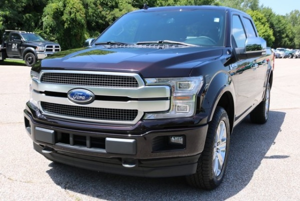 2019 Ford F-150 in Millington, TN