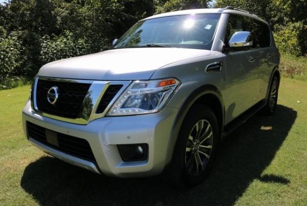 2017 Nissan Armada in Millington, TN