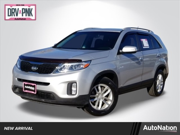 2015 Kia Sorento in Northglenn, CO