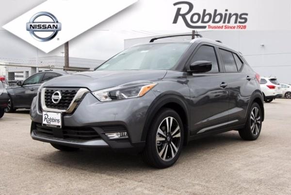 2020 Nissan Kicks in Humble, TX