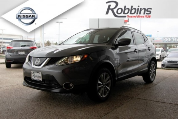 2019 Nissan Rogue Sport in Humble, TX