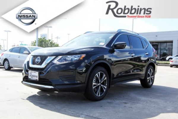 2020 Nissan Rogue in Humble, TX
