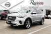 2017 Hyundai Santa Fe Limited Ultimate 3.3L FWD for Sale in Humble, TX