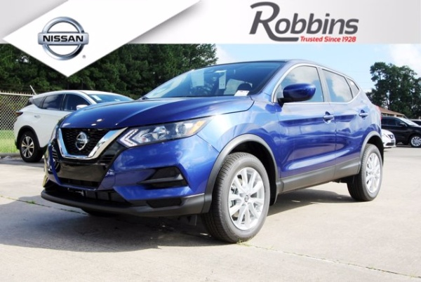 2020 Nissan Rogue Sport in Humble, TX