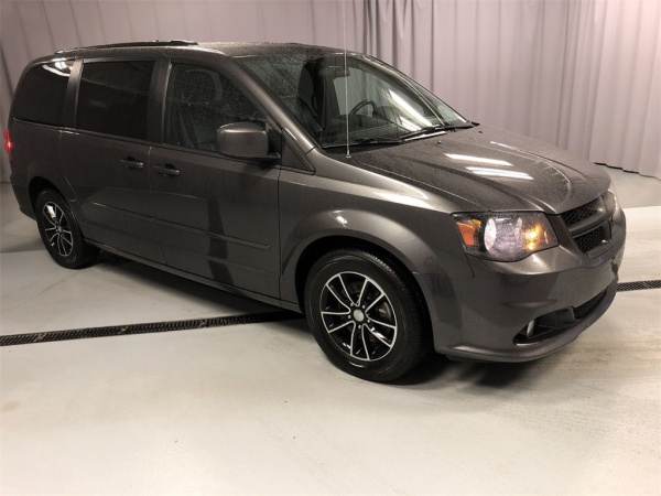 2016 Dodge Grand Caravan in Lima, OH