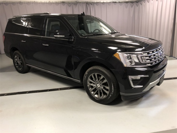2019 Ford Expedition in Lima, OH