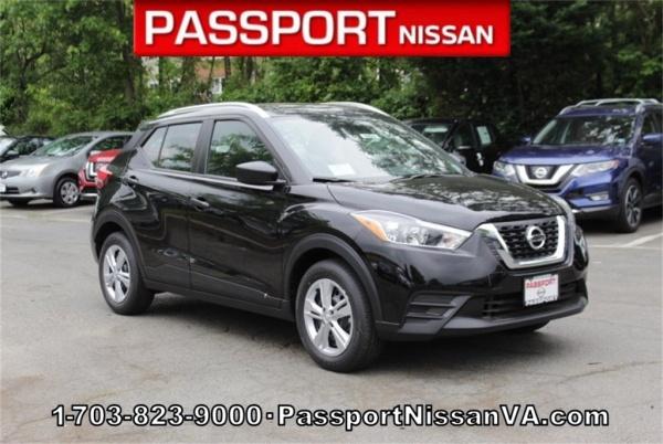 2019 Nissan Kicks in Alexandria, VA