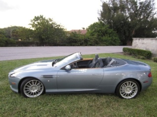 Used Aston Martin Db9 For Sale Search 37 Used Db9 Listings Truecar