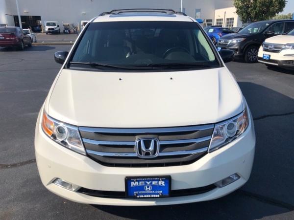 2013 Honda Odyssey In Ou0027Fallon, IL