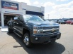 2017 Chevrolet Silverado 3500HD High Country Crew Cab Long Box 4WD for Sale in Brandon, MS