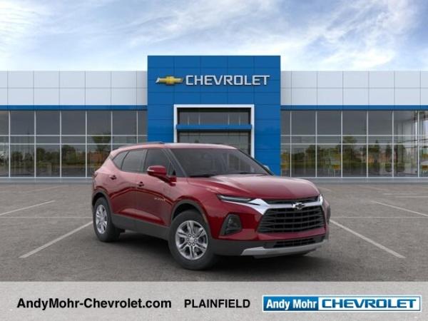 2019 Chevrolet Blazer in Plainfield, IN