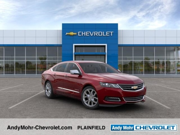 2019 Chevrolet Impala in Plainfield, IN