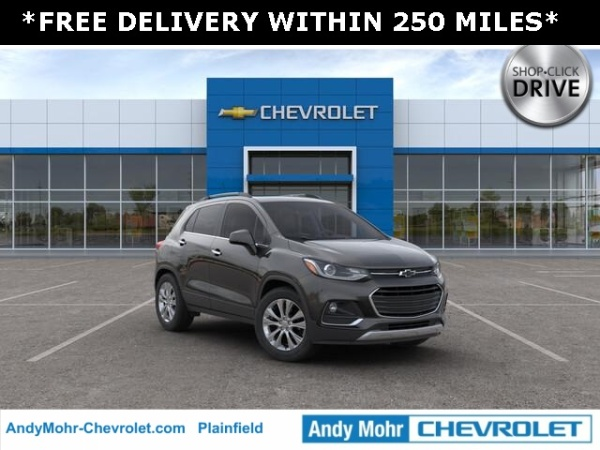 2020 Chevrolet Trax in Plainfield, IN