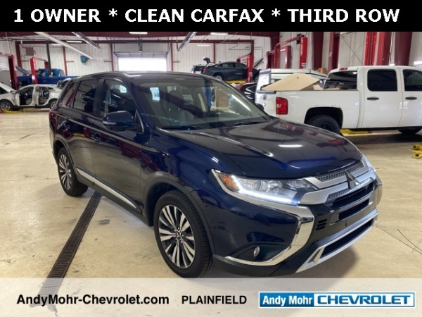 2019 Mitsubishi Outlander in Plainfield, IN